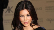 Kim Kardashian'dan İsrail'e dua!
