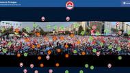 Erdoğan'dan sosyal medya atağı