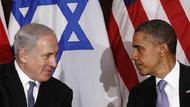 Obama'dan Netanyahu'ya fırça.. Türkiye'ye güveniyorum..