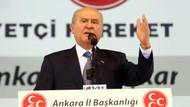 Bahçeli çok kızacak! MHP'li seçmenin Yüzde 27'si Erdoğan diyor