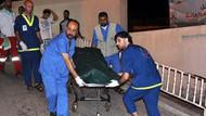Gazze dehşeti her gün büyüyor: Ölü sayısı 1437