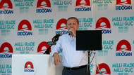 Akkulis açıkladı! Erdoğan'a yapılan bağış miktarı...
