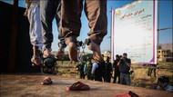 Tecavüzcülere halka açık idam!