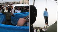 Tecavüzün cezası: Önce kırbaç sonra idam