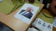 Oy zarfından Erbakan çıktı!