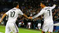 Süper Kupa finalinde R.Madrid, Sevilla'yı 2-0 mağlup etti