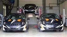 İşte yerli otomobilin prototipi