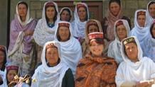 Hunza Türkleri