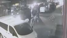 Polisler Haci Birlik'in cesedinin basinda toplu poz veriyor! Yeni görüntü