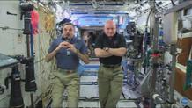 NASA TV canlı yayın