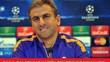 Hamzaoğlu ayrıldı sosyal medyada gündem oldu!