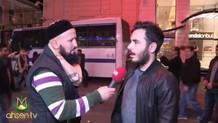 İslamcı muhabiri çıldırtan IŞİD röportajı