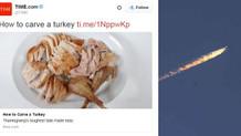 TIME'dan tepki çeken Türkiye paylaşımı