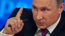 Putin: Uçak için kimse bizden özür dilemedi