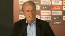 Mustafa Denizli sözleşmeyi imzaladı!