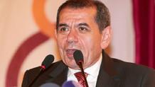 Dursun Özbek'ten Hamzaoğlu'na salvolar!