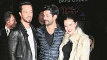 Murat Boz: Fahriye için dönme dolap olurum
