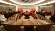 Kritik YAŞ toplantısı 7 saat sürdü