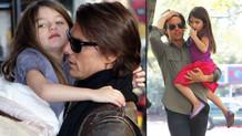 Tom Cruise kızını terk mi etti?