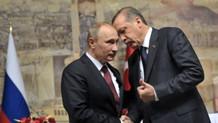 Kremlin: Erdoğan, Putin ile görüşme talep etti