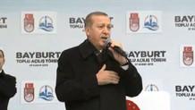 Cumhurbaşkanı Erdoğan konuşuyor... CANLI