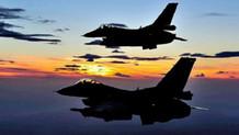 Türkiye, Suriye üzerindeki uçuşlarını durdurdu