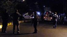 Emniyet Müdürlüğü'ne bombalı saldırı!