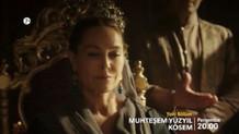 Kösem Sultan'da Safiye Sultan intikam peşinde!