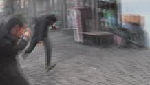 Tahir Elçi cinayetinin yeni görüntüleri çıktı