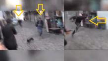 Tahir Elçi'nin vurulduğu anın yeni videosu