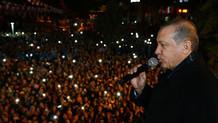 Erdoğan: İmamlar kaçar mı?