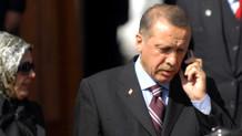 Erdoğan'dan Pulur ailesine taziye telefonu