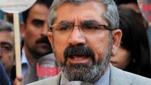 Başsavcı'dan Tahir Elçi açıklaması