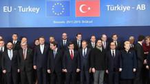 AB - Türkiye anlaşması İngiltere basınında
