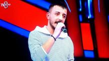Ahmet Parlak İsyan'la O Ses'i ayağa kaldırdı!