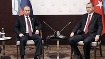 Kremlin: Putin ve Erdoğan görüşmeyecek