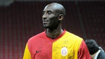 Galatasaray'dan Kobe Bryant'a mesaj!