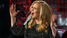 Adele, 25 albümü ile satış rekoru kırdı!
