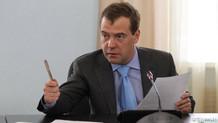 Medvedev, Türkiye'ye yaptırım talimatını imzaladı!