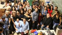 Hasan Cemal: İMC TV'nin sesinin kesilmesi özgürlüğe büyük bir darbedir!