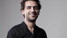 Ödüllü yazar Murat Özyaşar gözaltında
