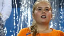 Hollanda prensesi günlük 4 bin euro kazanacak!