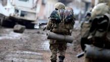 Hakkari'de hain saldırı! 1 asker şehit
