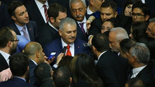Başbakan'dan Kılıçdaroğlu'na sert Lozan çıkışı!