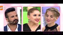 Esra Erol'da Mehmet Bahar'ı canlı yayında kaçırdı!