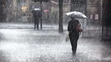 Dikkat! Haftasonu ülke geneline yağmur geliyor