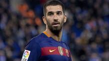 Barcelona, Valencia maçı kadrosunda Arda Turan Yok