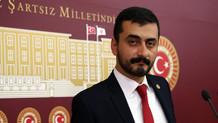 CHP Milletvekili Eren Erdem saldırıya uğradı