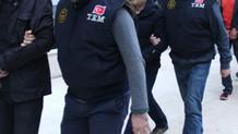 342 kişiye FETÖ'den tutuklama