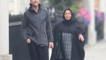Janet Jackson müslümanlığı seçerek tesettüre girdi